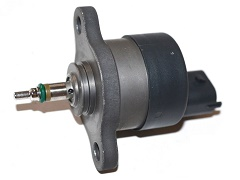 Regulátor tlaku paliva