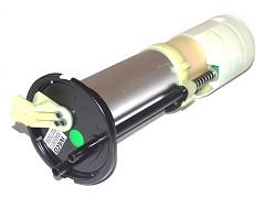 Snímač hladiny paliva