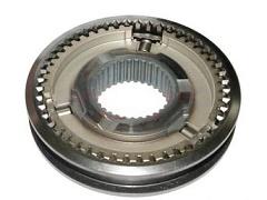 Synchron a presuvník prevodovky
