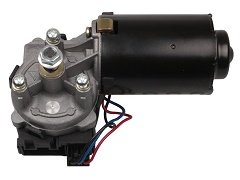 Motorek stěračů