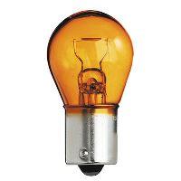 Žárovka 24V 21W směrová oranžová