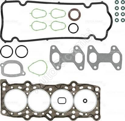Sada tesnení motora Fiat Doblo 00> vrchná 1.2