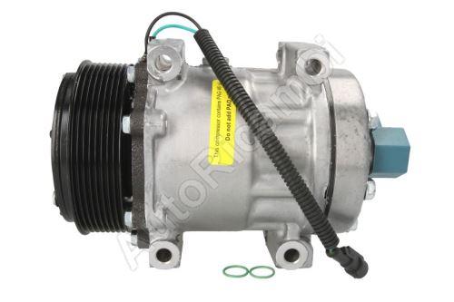 Kompresor klimatizácie Iveco EuroCargo