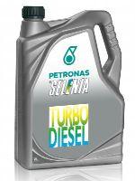 Olej motorový Selénia Turbo Diesel 10W40, 5L
