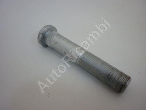 Šroub kola Stralis, Trakker M22 x 1,5 x 88 mm