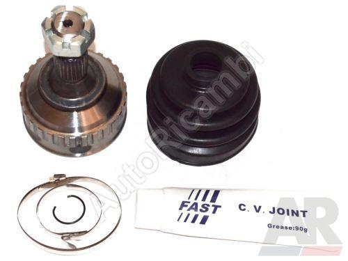 Homokinetický kĺb Citroen Berlingo 96> 2.0HDI s ABS