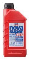 Liqui Moly 1428 motorový olej 15W-40, Nova Super minerálny 1l