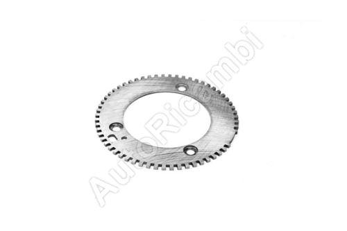 Ozubené kolo kliky Iveco Daily 2000> 06> 14> Fiat Ducato 250/2014> 3,0 JTD pro senzor