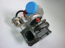 Turbodmychadlo Iveco Daily 3,0 C15  Euro4