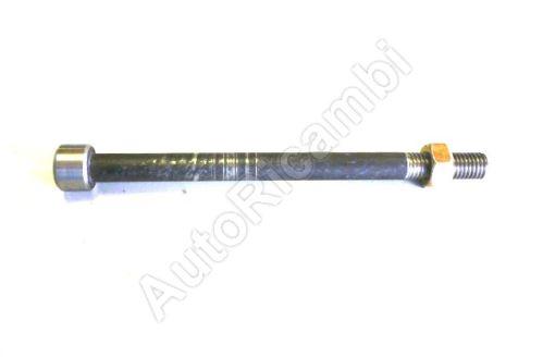 Šroub pera Iveco EuroCargo 80/100 (13 list) středová M12x1, 75x165 mm