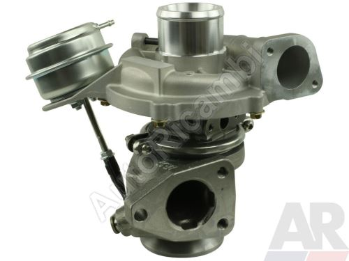 Turbodmychadlo Fiat Doblo 2010 1,6 MTJD