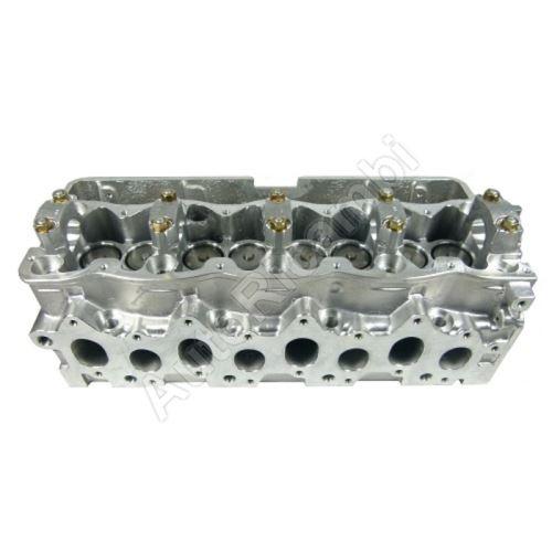 Hlava valcov Fiat Ducato 230 / Iveco Daily 2,5D 55 KW 75PS- bez vačky