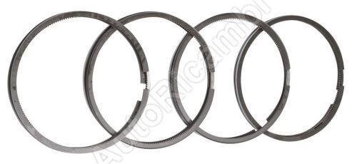 Pístní kroužky Iveco Daily, Fiat Ducato 2,8 +0,40 mm