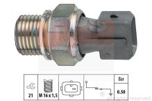 Snímač tlaku oleja Fiat Ducato 230
