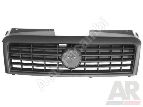 Mřížka chladiče Fiat Doblo 2005-10, černá
