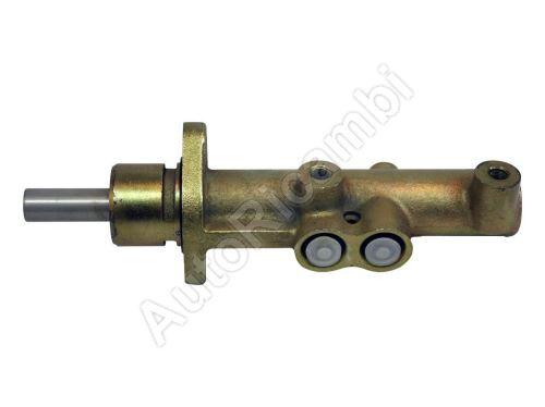 Hlavní brzdový válec Iveco Daily 2000 35C 25,4 mm