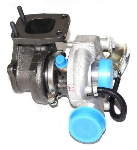 Turbodmychadlo Iveco Daily 2,8 C13, S13