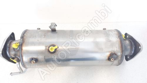 Katalyzátor Iveco Daily 35S/35C/40C