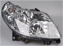 Světlomet Fiat Ducato 250 pravý