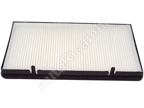 Pylový filter Renault Trafic 2001 - 2014