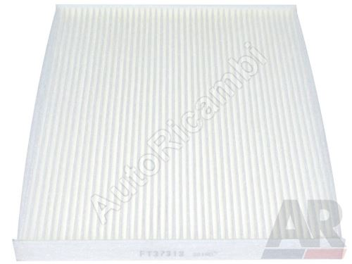 Pylový filtr Fiat Doblo, Punto / Alfa Mito / Peugeot Bipper / Opel Combo