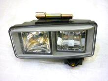 Mlhové světlo Iveco EuroCargo pravé