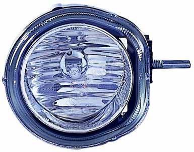 Mlhové světlo Fiat Ducato 250 přední 2006-2014 L=P