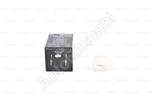 Přerušovač směrových světel Fiat Ducato 230 / Punto 93-00 - bez tažného zařízení