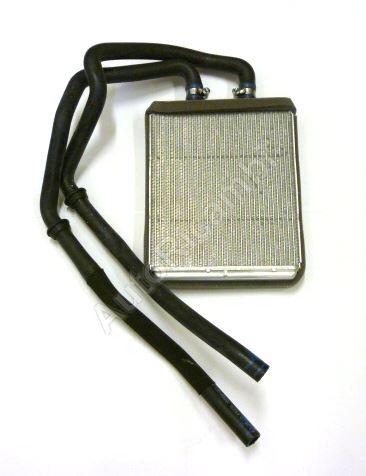 Radiator kúrenia Iveco Daily 2006- s hadicami