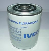 Olejový filtr Iveco Daily, EuroCargo, Fiat Ducato 2,8
