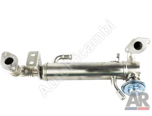 EGR ventil s chlazením Iveco Daily 2,3