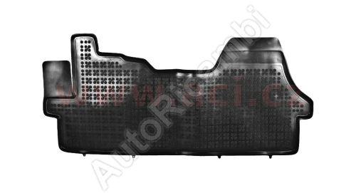 Gumové rohože Fiat Ducato 250 (černé)