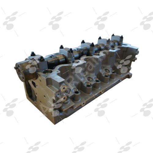Hlava motoru Fiat Ducato 230 2,8D/TD/Iveco Daily 2,8D (8140,63)