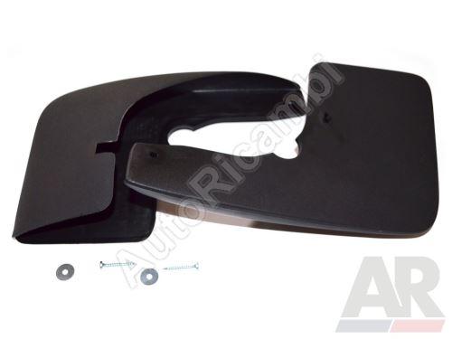 Zástěrky přední Fiat Doblo 2000-05- sada