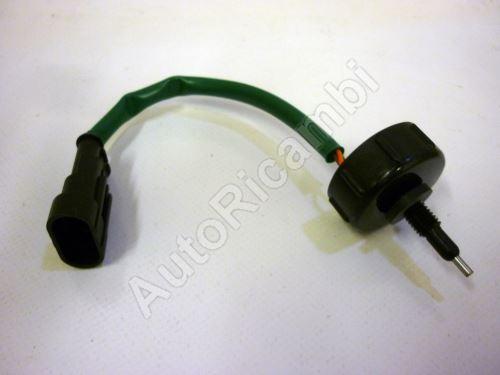 Senzor palivového filtru Iveco TurboDaily