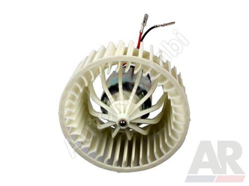 Ventilátor topení Fiat Ducato 230-AC