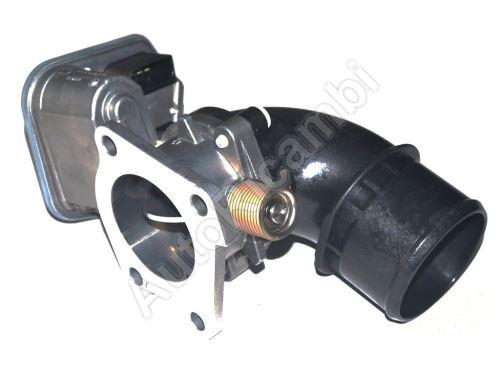 Škrtící klapka Iveco Daily, Fiat Ducato 3,0 Euro4/5