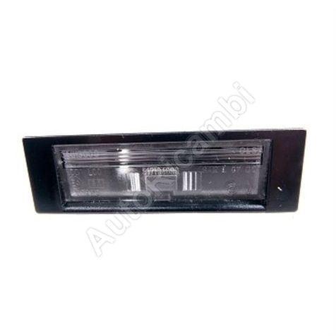 Osvětlení RZ Fiat Doblo 2010> samostatné světlo