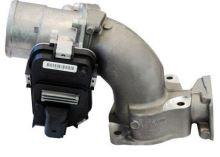 Škrtící klapka Iveco Daily, Fiat Ducato 2,3 Euro4