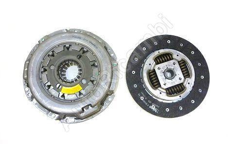 Spojka Fiat Ducato 2006-2014 2,3D 88/96KW sada bez ložiska, 250mm