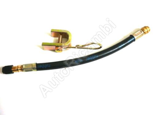 Prodloužení ventilu kola - dvojmontáž 210mm