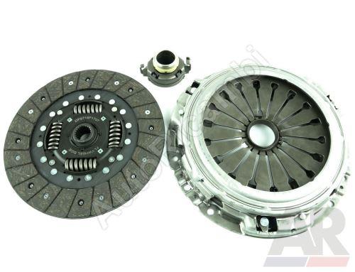 Spojka Fiat Ducato 230/244 2,8 JTD s ložiskem 240X21
