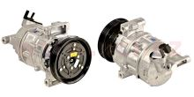 Kompresor klimatizácie Fiat Doblo 2000-09 1,6i 16V