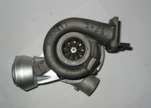 Turbodmychadlo Iveco Daily 2,3 Euro4 VGT