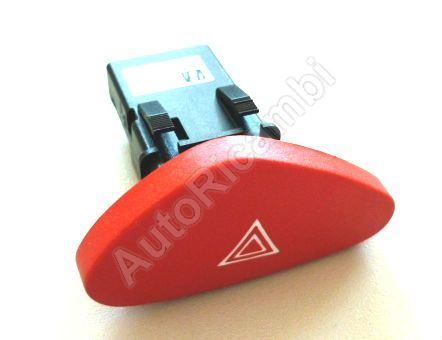 Vypínač výstražných světel Iveco EuroCargo