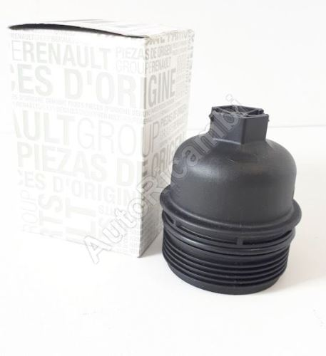 Kryt olejového filtru Renault Master 2010– 2,3 Dci