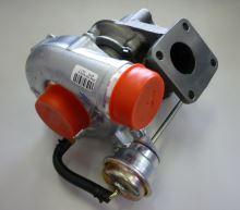 Turbodmychadlo Fiat Ducato 2,8 JTD