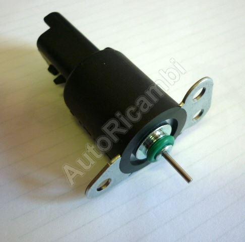 Vypínací ventil vysokotlakého čerpadla Jumper, Boxer II 2,2 Hdi