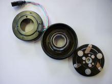 Spojka kompresoru klimatizace Sanden SD7V16