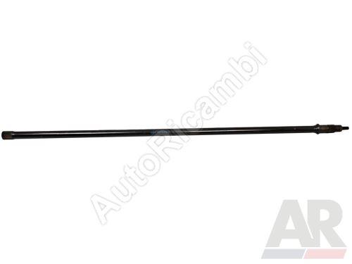 Torzní tyč Iveco TurboDaily 59.12 levá 31mm